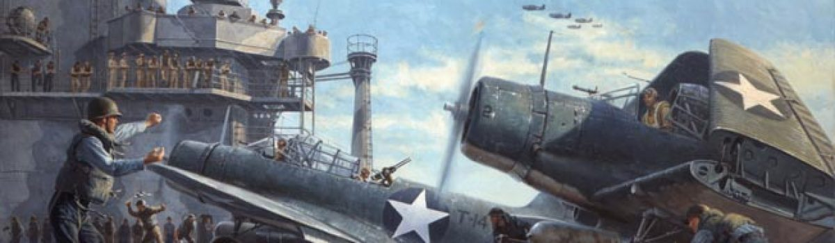 Torpedo Squadron 8: Their The Heroic Flight at the Battle of Midway