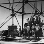 Developing the Atomic Bomb
