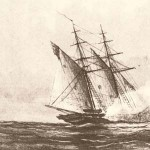 """To the Shores of Tripoli…"": The Tripolitan War & Birth of the Navy"