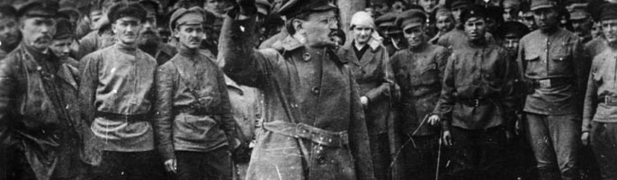 Joseph Stalin's Paranoid Purge