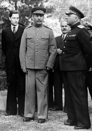 Joseph Stalin purged his officer corps of thousands of talented leaders before the start of World War II. It almost cost Russia the war.