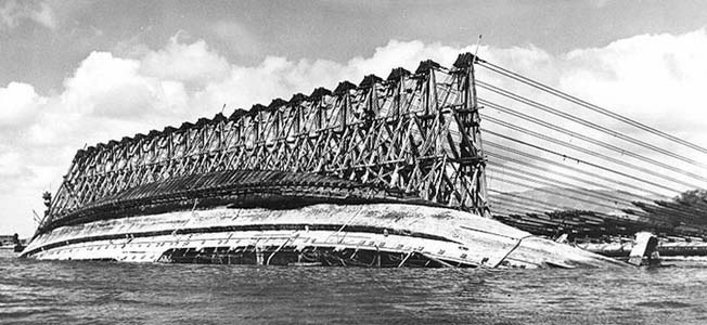 Selfless acts of bravery saved lives aboard the USS Oklahoma during the attack on Pearl Harbor.