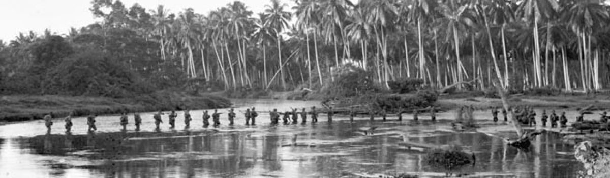 Carlson's Long Patrol: Marine Raiders at Guadalcanal