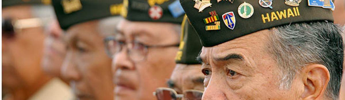2014 Marks the 60th Anniversary of Veterans Day