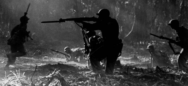 Veterans Day Special: Gallery of Heroes