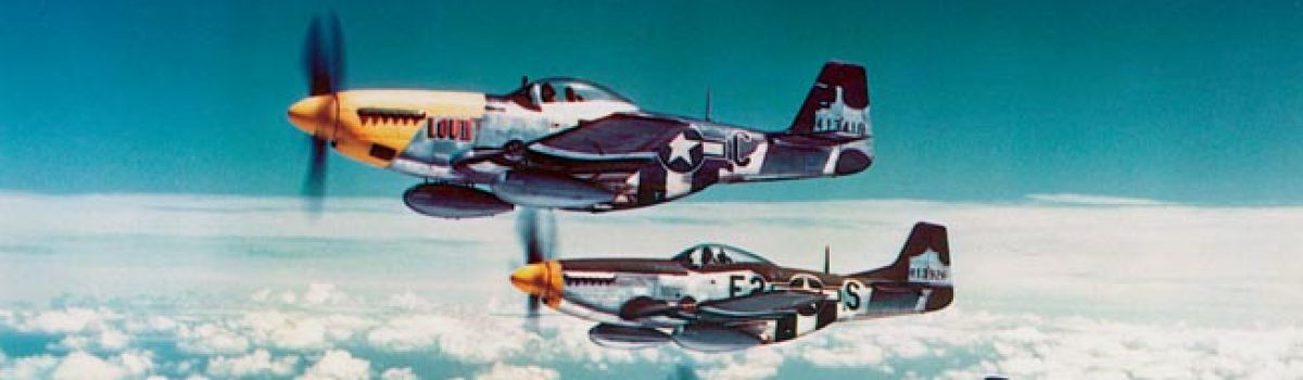 Victory Delayed: The Battle for Air Supremacy in World War II