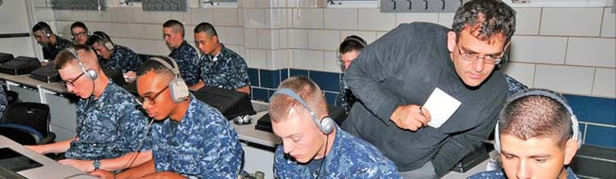 Video Game Training: How Do Games Compare to Military Simulations?