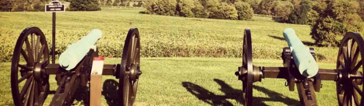 Antietam National Battlefield to Receive Trump Donation