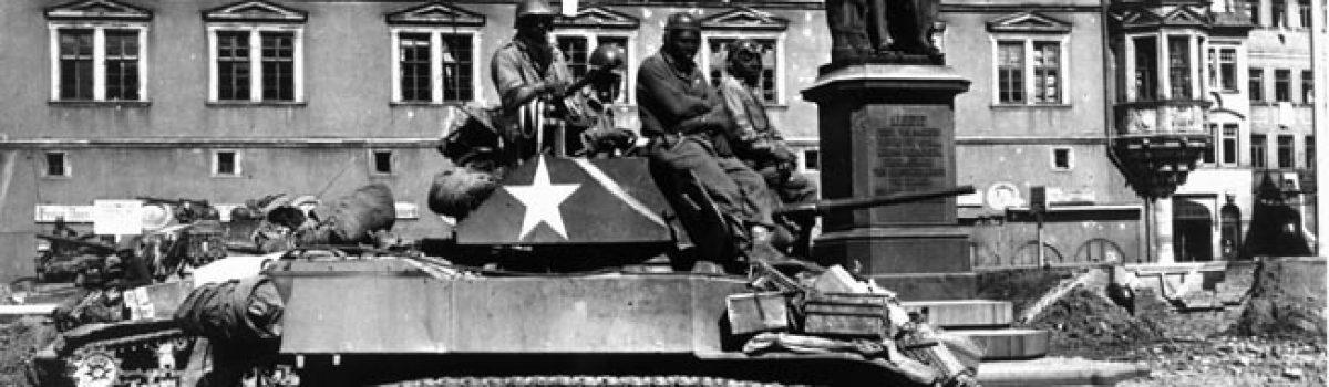 Segregation in the U.S. Military: Ruben Rivers