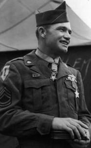 Sgt. Max Thompson