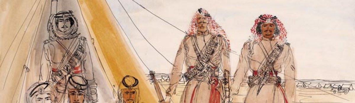 Baghdad's 1941 Regime