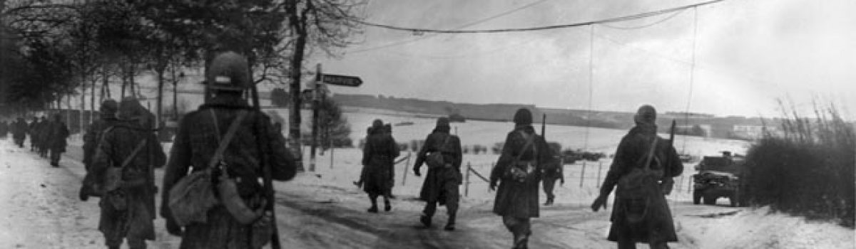 Battle at Crossroads X: Glidermen of Bastogne
