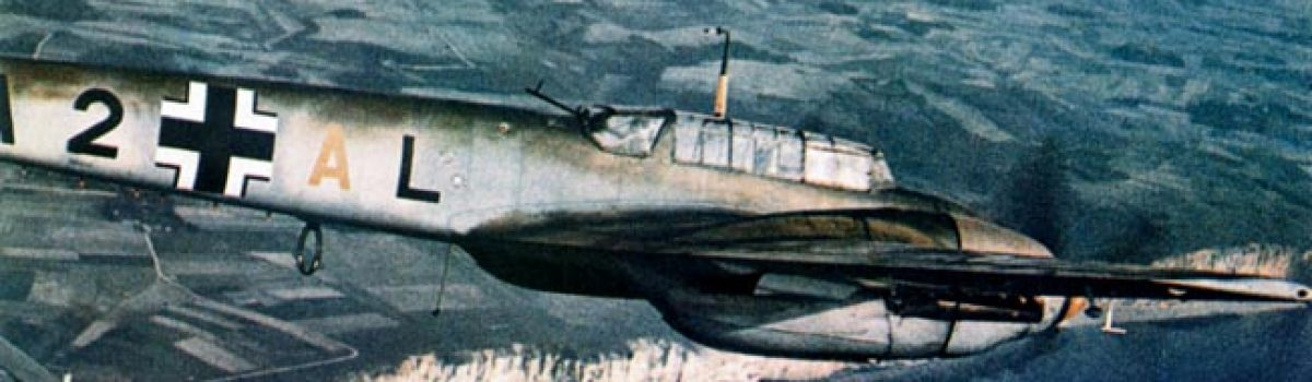 Waves of Murderous Assault: The Battle of Britain