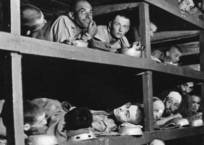 WWII Concentration Camps: The Horrific Discovery at Buchenwald