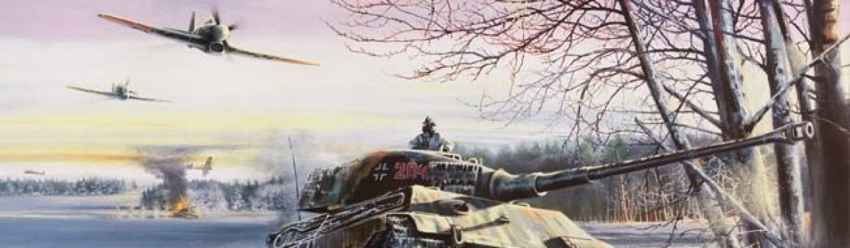 Clear Skies Over Bastogne: Patton's Prayers Answered