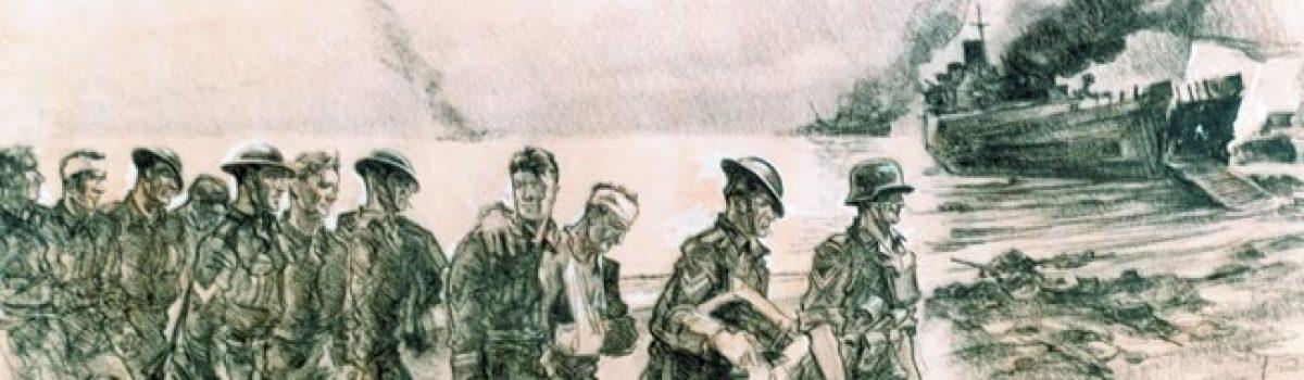 The Dieppe Raid: A Tragic Dress Rehearsal