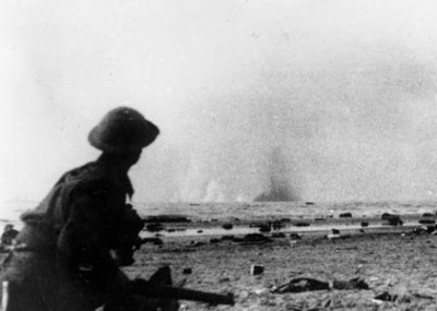 Hitler's Greatest Mistake: The Halt Order at Dunkirk