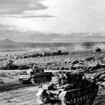 American Tank Destroyers at El Guettar