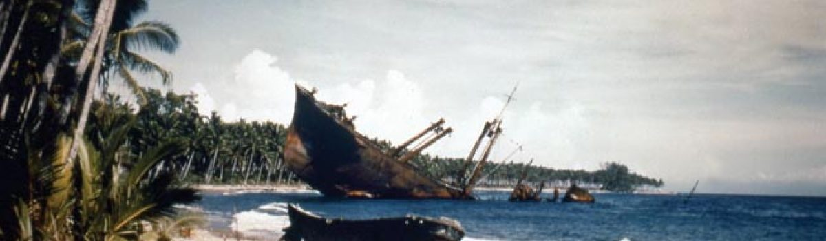 Withdrawal from Guadalcanal: Abandoning the Island of Death