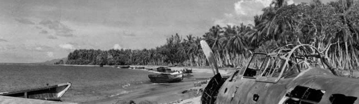 Guadalcanal: Victory in the Pacific Theater