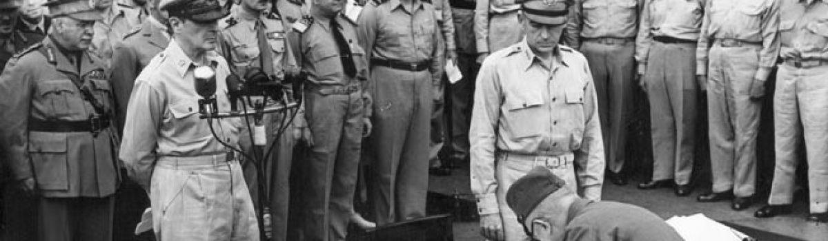 Hirohito (Emperor Shōwa)'s Triumph