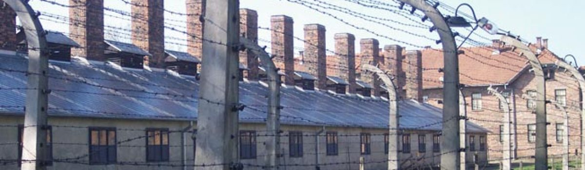 Rudolf Hoess: Infamous Mass Murderer of Auschwitz