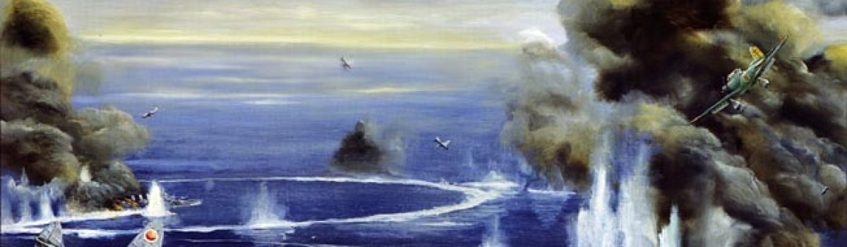 The Indian Ocean Raid: Disaster for the Royal Navy