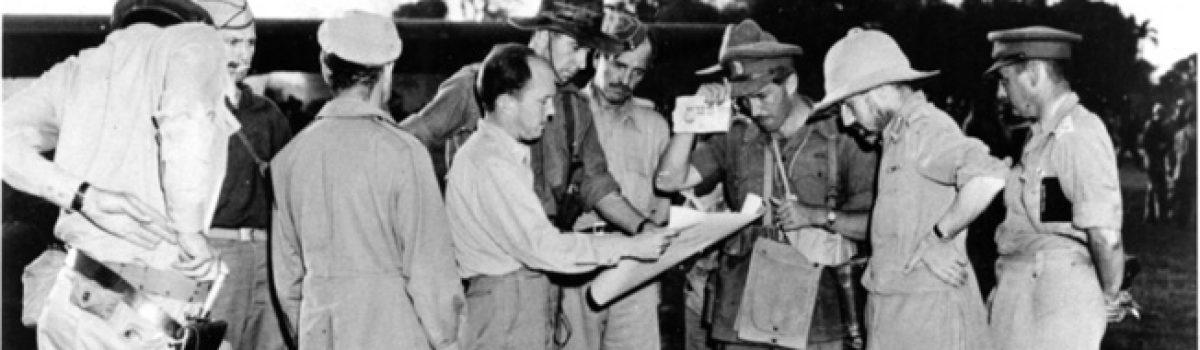 British General Orde Wingate's Blurred Legacy