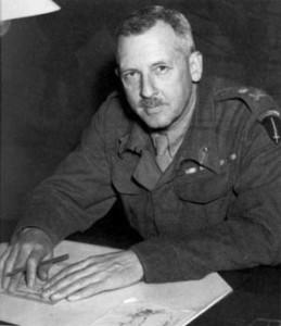 Lt. Gen. Frederick Morgan