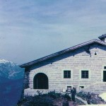 Bavarian Berchtesgaden and Its Bunkers