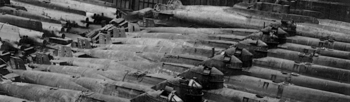 Ensign Kazuo Sakamaki: Underwater Peril at Pearl Harbor