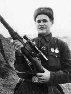 Vasili Zaitsev.