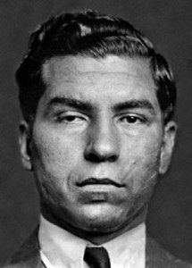 Mobster Lucky Luciano was granted executive clemency and deported on January 9, 1945, in compensation for his cooperation with Naval Intelligence during World War II.