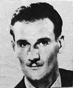Eddie Chapman, aka Agent Zigzag.