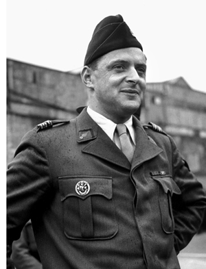 Colonel Rol-Tanguy
