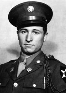 Sgt. Joseph Busi.