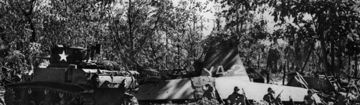 Battle of Makin: Amphibious Assault on the Gilbert Islands