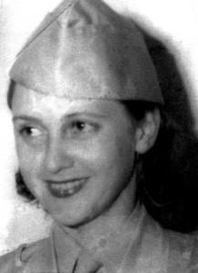 Elizabeth McIntosh.