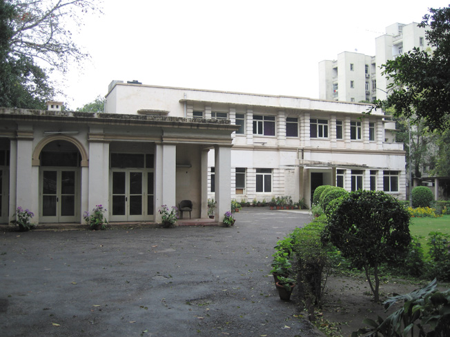 "The house in New Delhi where the OSS Morale Operations team produced ""disinformation"" still stands today. Often, the goal of the team was to demoralize the Japanese troops opposing the Allies in the CBI."