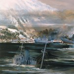 The Battles of Narvik & The Norwegian Campaign