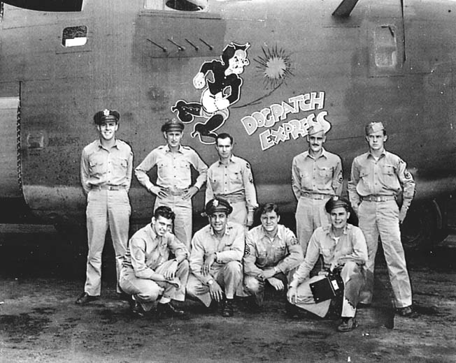 An attack by U.S. bombers against the Japanese-held island of Nauru resulted in heavy damage to enemy installations.