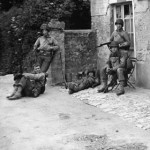 Across Europe with the 101st Airborne