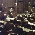 Michael Prestianni: Guarding the War Criminals at Nuremberg