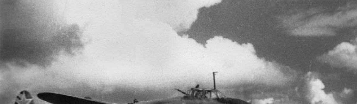 Soviet Navy Over Berlin
