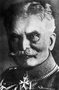 Gen. Eberhard von Mackensen.