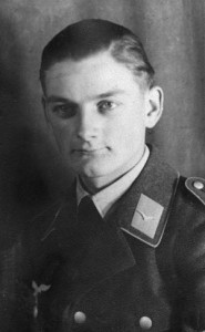 Gottfried P. Dulias.