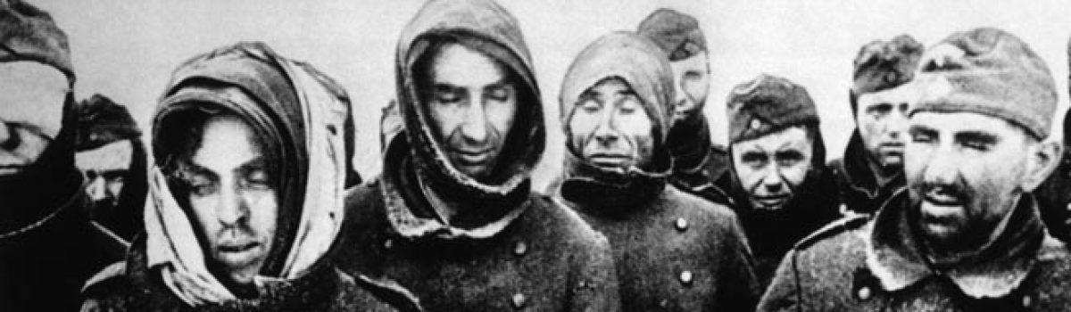 Gottfried P. Dulias: Surviving the Soviet Gulag