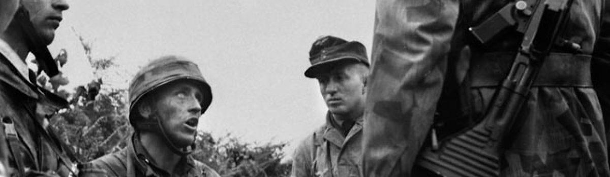 The Lions of Carentan Part III: Operation Cobra