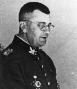Gen. V.I. Kusnetzov.