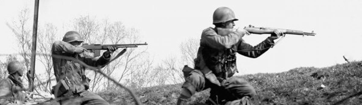 George S. Patton's End Run: The Story of His Final Days